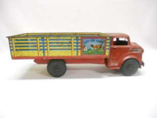 MARX LUMAR FARM TRUCK LAZY DAY FARMS
