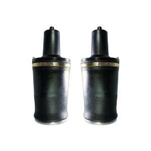 Rover Front Air Spring Air Bag Suspension Gen III (pair) Automotive