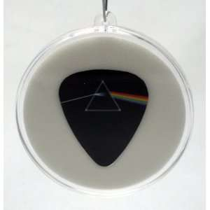 Pink Floyd Dark Side Of The Moon Guitar Pick With MADE