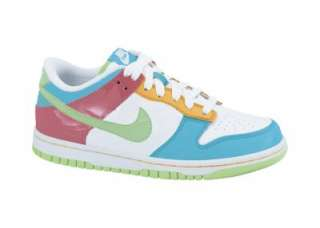 Nike Nike Dunk Low Girls Shoe  & Best