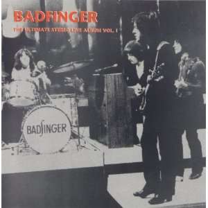 Badfinger VIGOTONE CD The Ultimate Stereo Live Album Vol