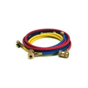 CPS Products HC6 R12 TO R134a Manifold Conversion Hose Set Automotive
