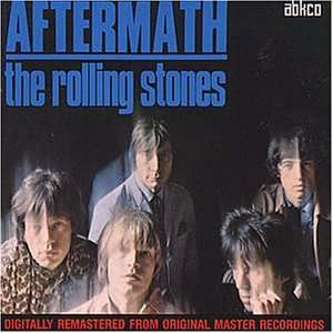 Aftermath the Rolling Stones  Musik