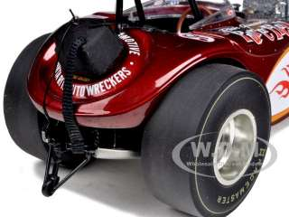 18 scale diecast model car of pure hell fuel altered die cast car