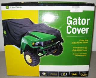 John Deere Gator Cover Full size Gators LP93547