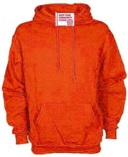 FRUIT OF THE LOOM Kapuzen Sweat Shirt Hoodie S   XXL