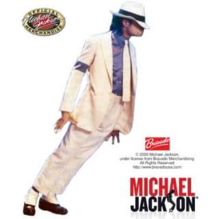 Halloween Costumes Michael Jackson Smooth Criminal Adult Costume