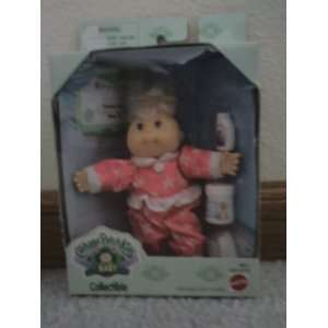 Cabbage Patch Kids Baby Collectible Toys & Games