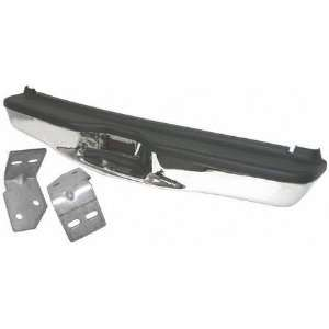 02 03 FORD EXPLORER SPORT STEP BUMPER OE TYPE CHROME SUV