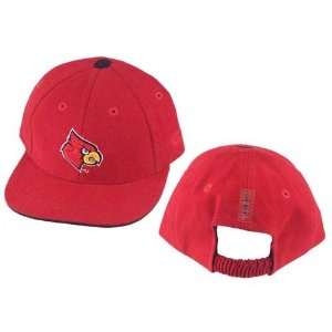 Louisville Cardinals Red Infant Hat