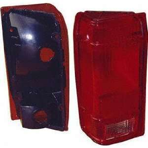 91 92 FORD RANGER TAIL LIGHT RH (PASSENGER SIDE) TRUCK (1991 91 1992