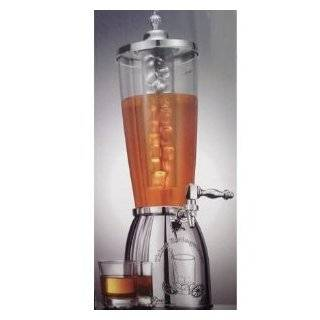 Summit Commercial Juice Dispenser   Dual Tank Kitchen