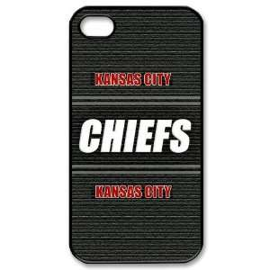 NFL Kansas City Chiefs iPhone 4/4s Cases chiefs logo Cell