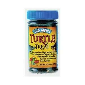 Zoo Med Laboratories Turtle Treat 0.4 Ounces   ZM 59