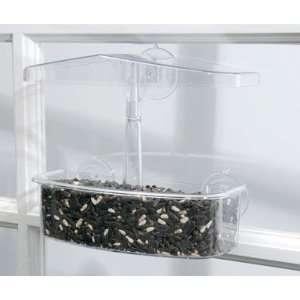 2 each Droll Yankees Observer Window Feeder With Suction
