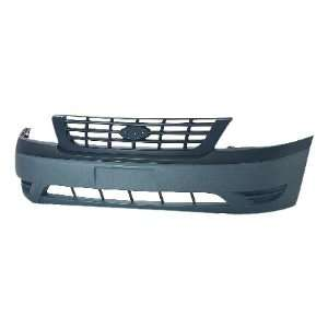 OE Replacement Ford Freestar Front Bumper Cover (Partslink