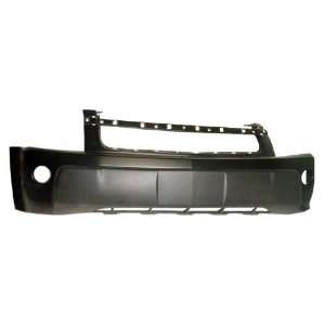 OE Replacement Chevrolet Equinox Front Bumper Cover (Partslink Number