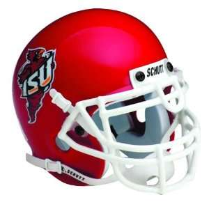 CYCLONES OFFICIAL FULL SIZE SCHUTT FOOTBALL HELMET