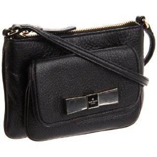 Kate Spade New York Grove Court Cora Cross Body,Black,One