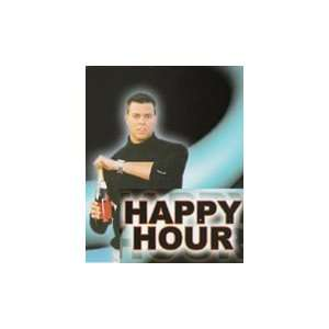 Happy Hour Israel Stage Magic Tricks Cards Illusions