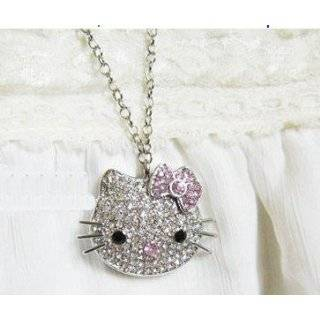 Crystal USB Flash Necklace Memory Drive 4gb