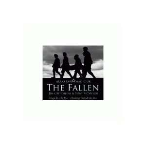 The Fallen by Jim Critchlow and Alakazam Magic Toys & Games
