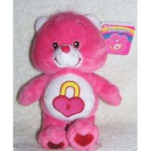 Care Bears 7 Plush Secret Bear Bean Bag Doll Toys