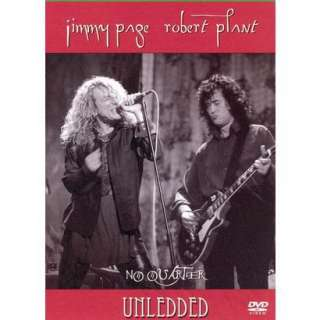 Jimmy Page/Robert Plant No Quarter   Unledded.Opens in a new window